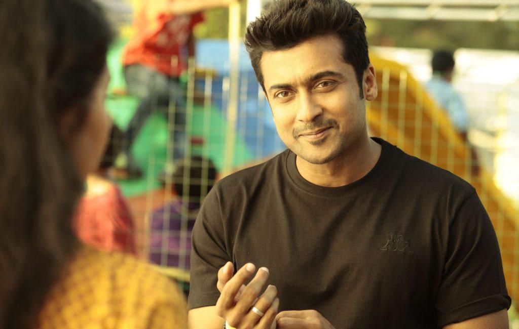 Actor Surya (Suriya) Photos Stills Gallery
