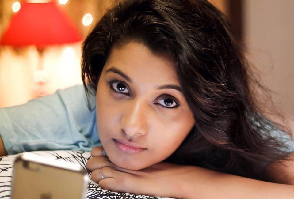 Priya Bhavani Shankar Latest Photos
